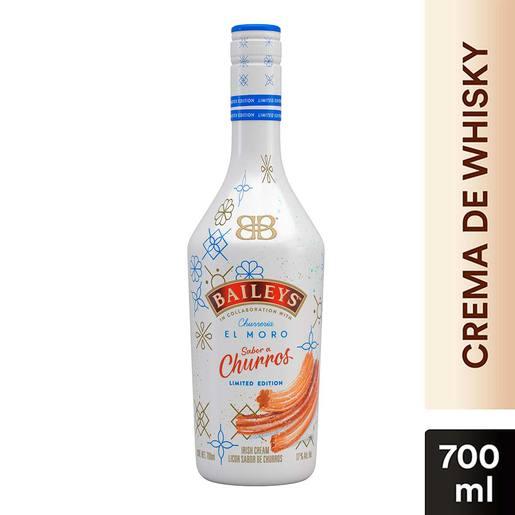 Chedraui: Crema de Whisky Baileys