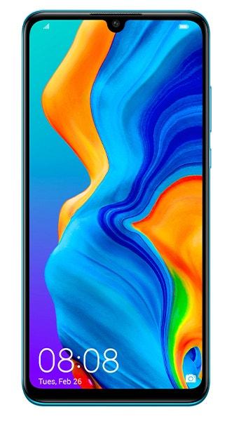 AT&T Huawei P30 Lite 256 GB