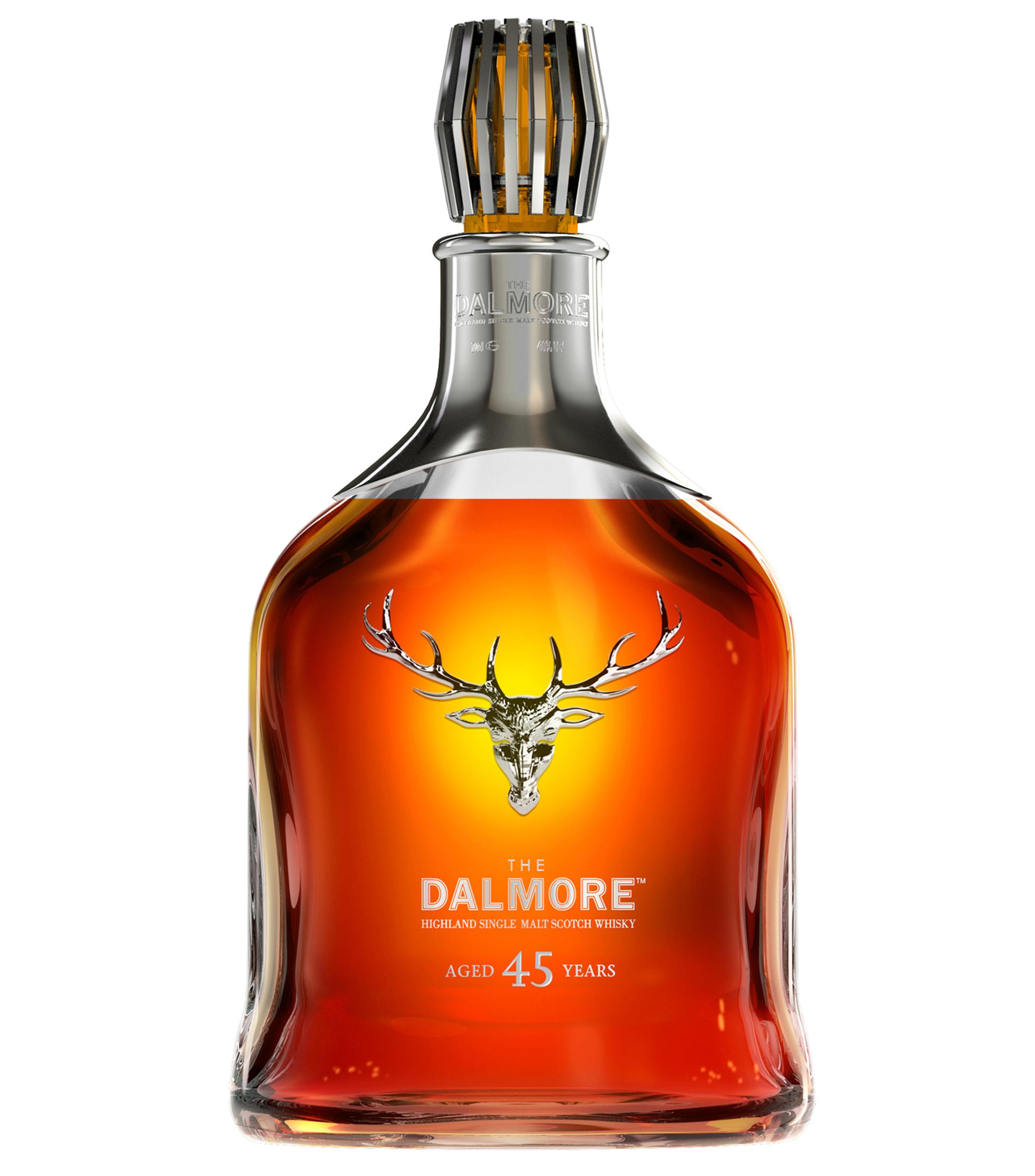 El Palacio De Hierro: Whisky, The Dalmore 45 Años, Super Oferta $470,000.00