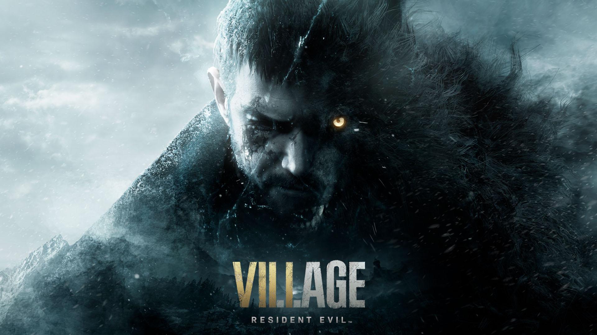 Playstation: Tema y avatares de Resident Evil Village GRATIS