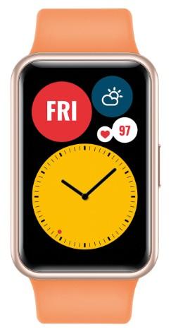 Telcel tienda en línea: Huawei Watch Fit