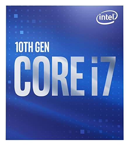 Amazon: Core i7 10700