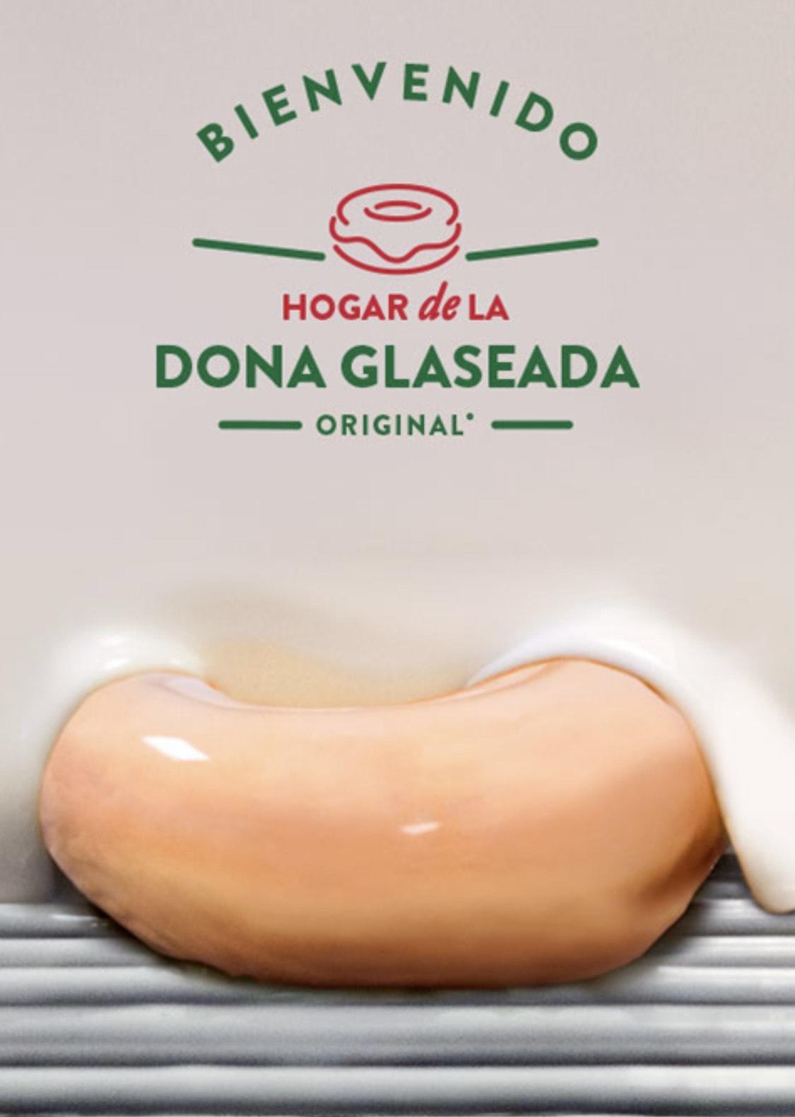 Krispy Kreme: Cupón de $50 de descuento