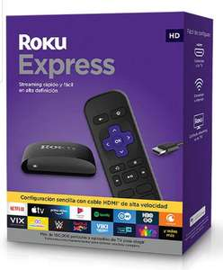 Amazon: Roku Express