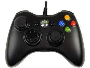 PCEL: Control de Xbox 360 compatible con PC