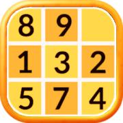 Google Play Store: ¡GRATIS! Sudoku Challenge (Sin anuncios).