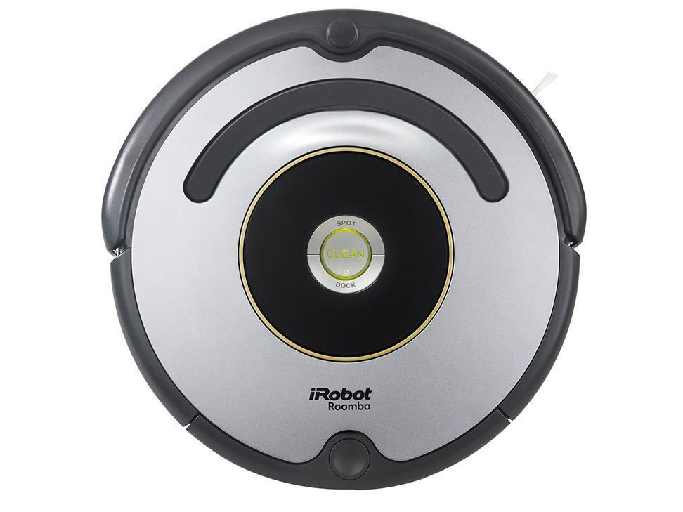 Liverpool: iRobot Roomba 645 Aspiradora a $4,999