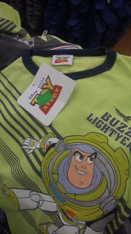 Walmart MacroPlaza Oaxaca: varias ofertas playeras a $10.02