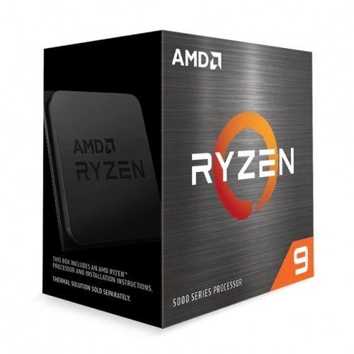 CyberPuerta: AMD Ryzen 9 5900X