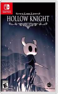 Elektra Hollow knight para switch