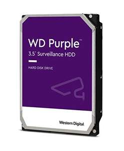 Amazon: Disco duro Western Digital de 3TB