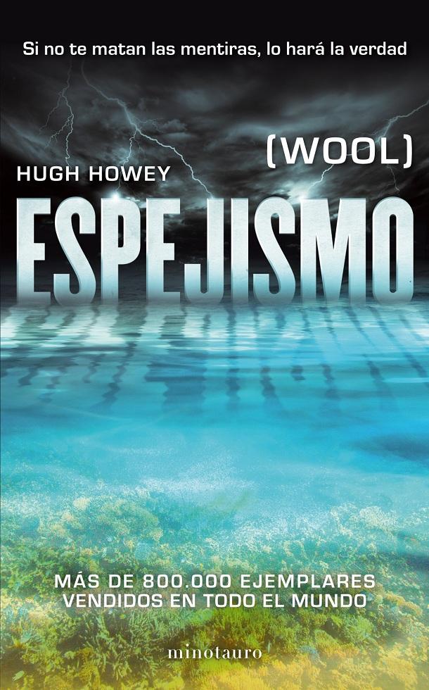 Amazon: Novela Espejismo (Hugh Howey) de $389 a $85.14