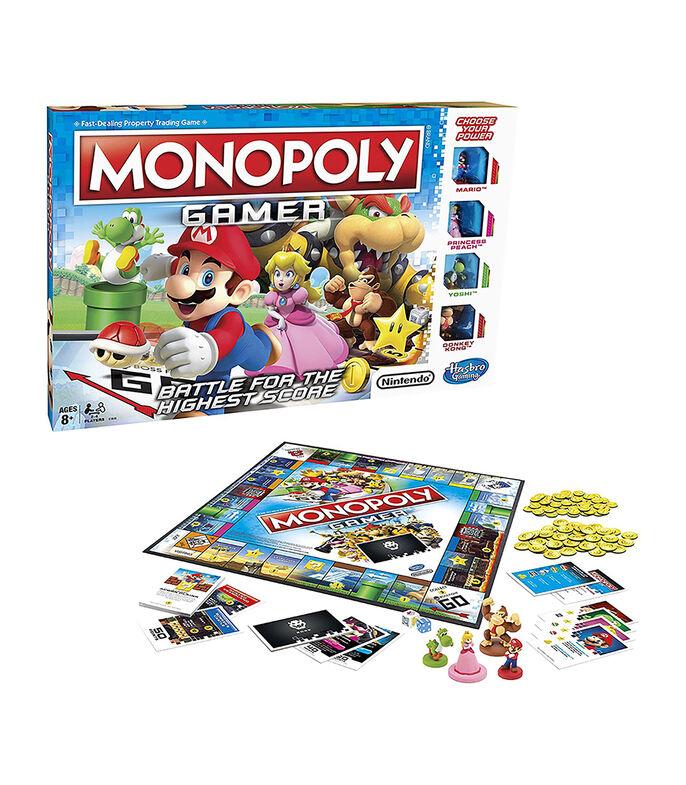 El Palacio De Hierro: Recopilación Monopoly con mas del 65% desc.