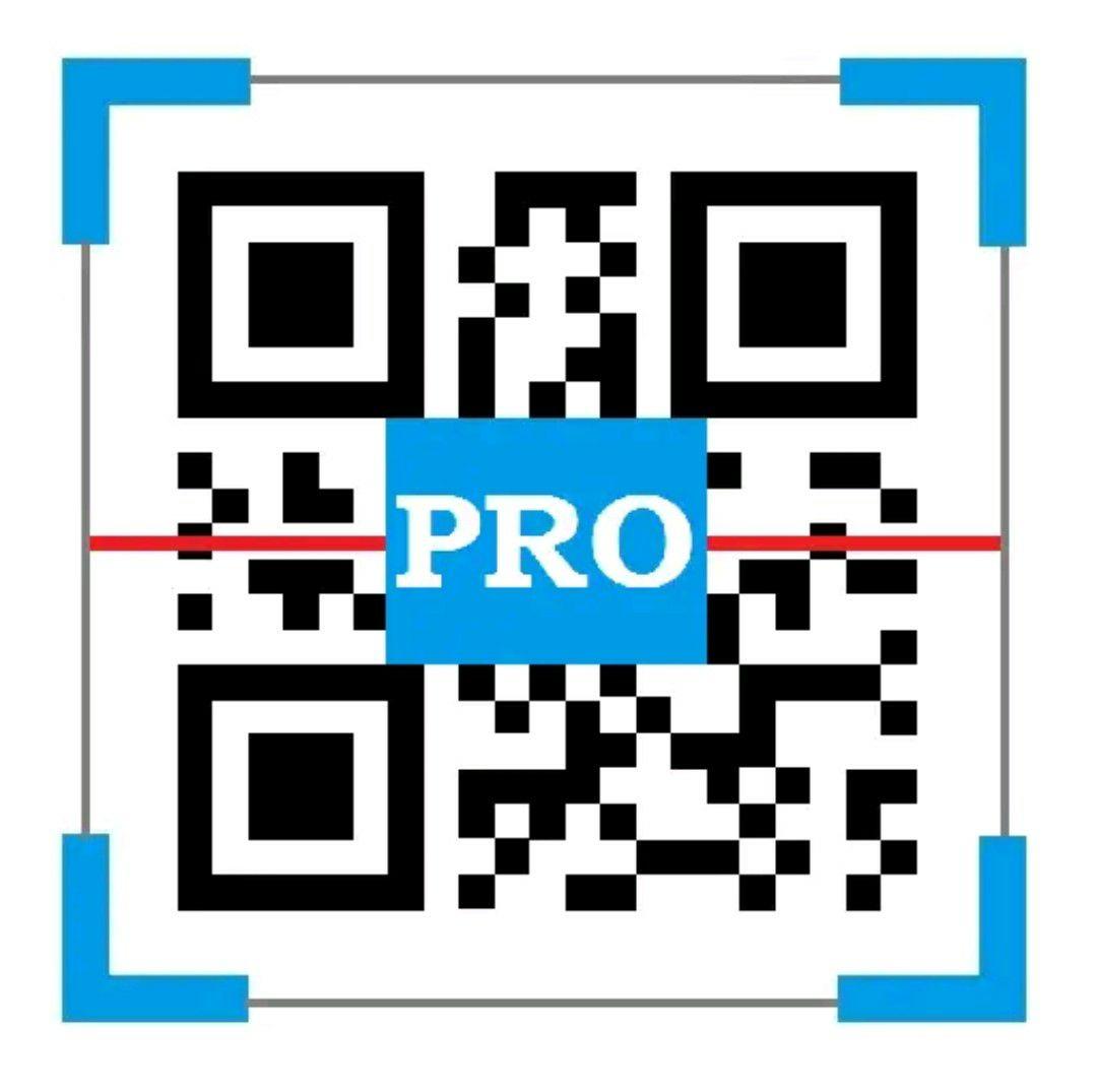 Google Play Escáner de código QR y código de barras PRO