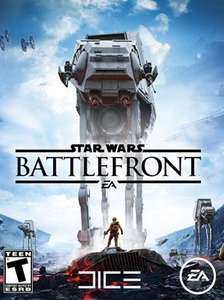 Origin: Star Wars Battlefront $10 dólares