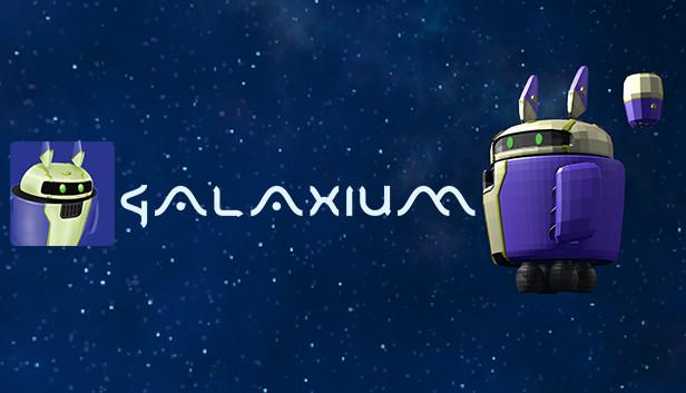 Steam: Galaxium