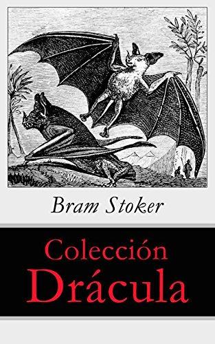 Amazon Kindle (gratis) COLECCIÓN DRÁCULA DE BRAM STOKER, JUEZ DREED: URBAN WARFARE, OBRAS COMPLETAS DE PLATÓN y más...