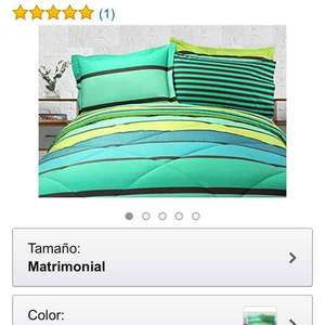 Amazon MX: Classic de Dalfiori Dalia Bed in a bag,  & Esmeralda Bed in a bag, set's de 7 piezas