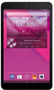 AT&T:Alcatel Tablet One Touch Pop 8 3G con 100$ TA