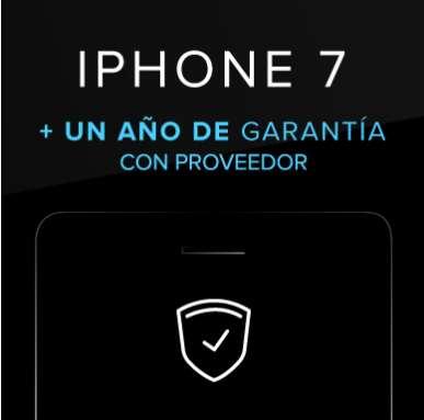 Linio: iPhone 7 32GB $13,499 y 12 MSI con Banamex (en Apple $15,499), 128GB $15,569