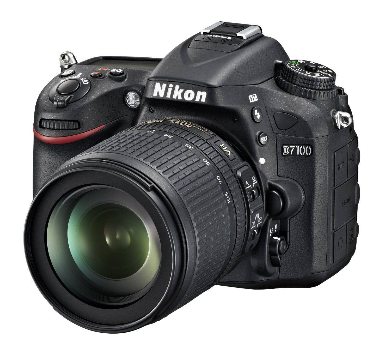 Amazon: Nikon D7100 (solo cuerpo) ($11,699 con Banamex)