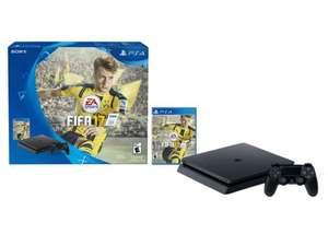 Liverpool: PS4 Slim 500 gb con FIFA 17