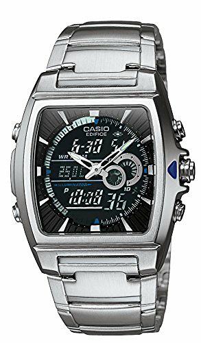 Amazon México: Reloj Casio Edifice EFA-120D-1AVCF  a $496