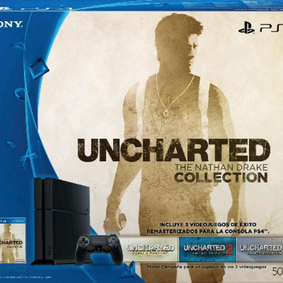 Best Buy: consola PS4 mas control extra $6750 y 12 meses al pagar con banamex