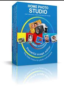 SharewareOnSale: Programa Home Photo Studio GRATIS