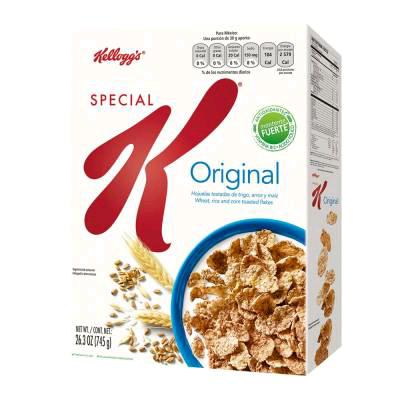 Walmart: Special K de 745g 2x$80 y 2 Zucaritas de 840g a $80