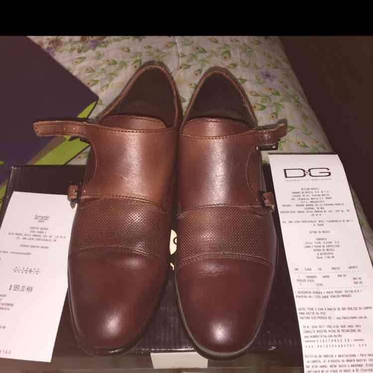 Dorothy Gaynor: zapato de vestir Dorothy Gaynor