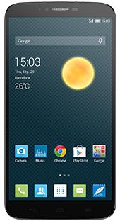 Movistar en línea: Alcatel Hero 2C a $1,799 y Huawei Y550 a $879