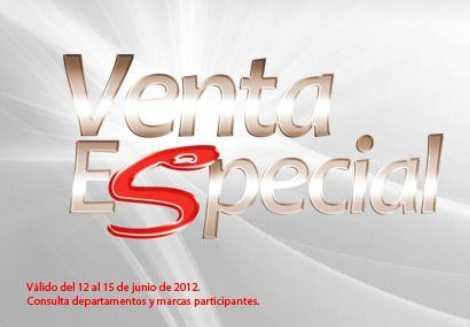 Venta especial en Sanborns.com.mx: descuentos del 10% al 30%
