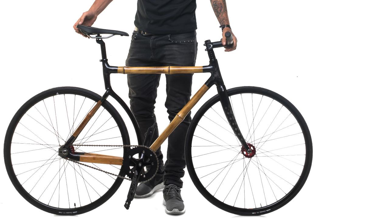 Bamboocycles: Curso HTM CDMX (Fabrica tú mismo un cuadro para bicicleta de bambú.)