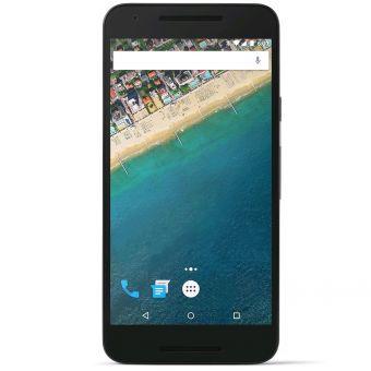 Linio Smartphone LG Google Nexus 5x 16GB-Carbon