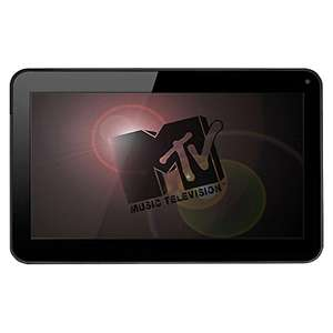"Amazon: Tableta MTV 7"" 8gb internos a $1,000"