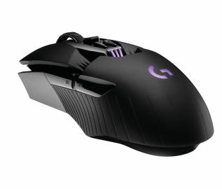 Cyberpuerta: Mouse Logitech G900 Inalambrico