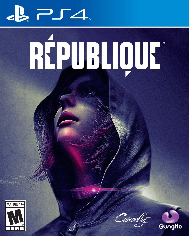 Amazon: Republique para PS4 en $205