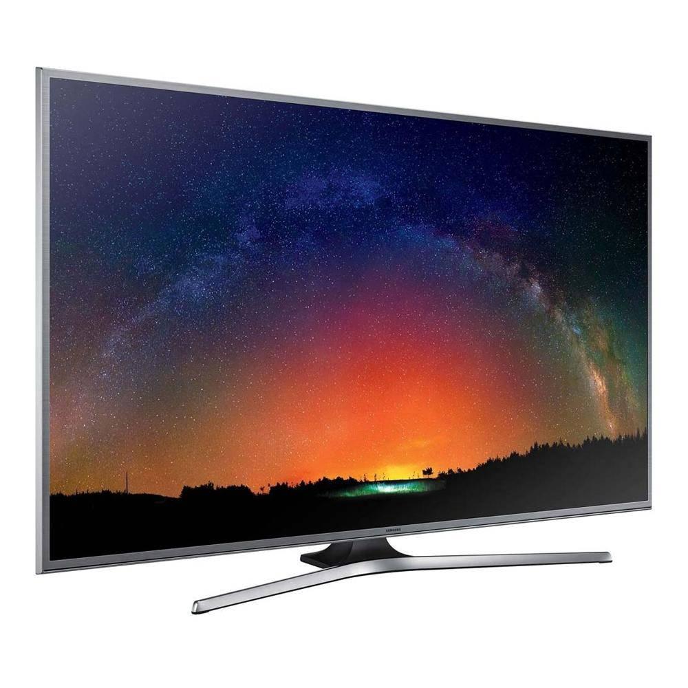 """Walmart: TV Samsung 60"""" UN60JS7200 4K SUHD Smart TV LED a $18,999 ($17,669 con Banamex)"""