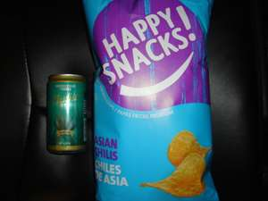 Walmart: Happy Snacks! Papas Fritas Premium