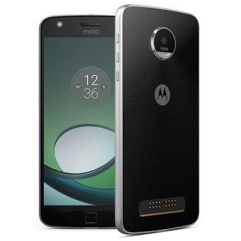 Linio: Motorola Z Play y Motorola Force