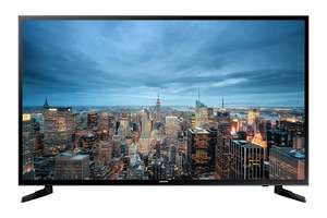 "Amazon: Pantalla 4K Samsung UN55JU6100FXZX Smart TV 55"" LED Ultra HD 120HZ a $11,999 ($10,799 con Banamex)"
