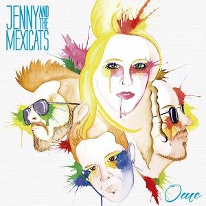 Google Play Music: gratis tema Duele al caminar de Jenny and the Mexicats