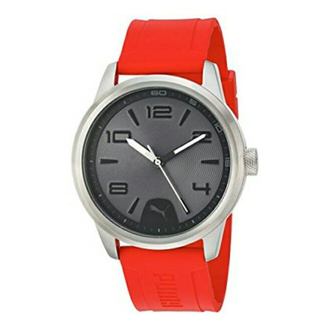 Amazon: reloj análogo Puma PU104041004