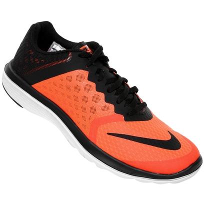 Netshoes: Nike Fs Lite Run 3 de $1,399 a $749 con cupón