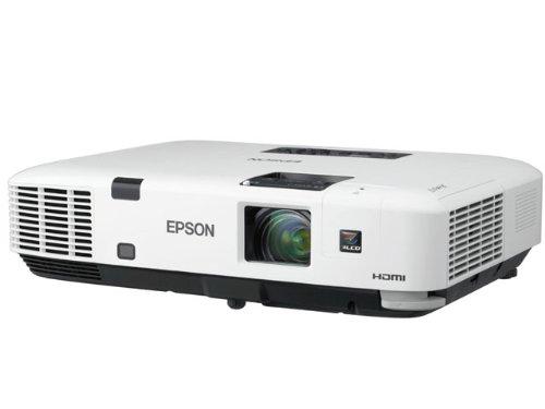 Amazon: Proyector Epson EB-1915 4000 lúmenes (vendido y enviado por un tercero)