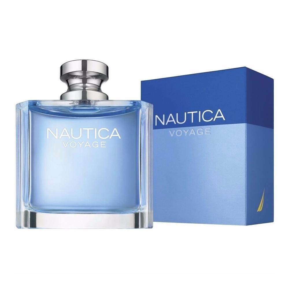 Walmart: Fragancia Nautica Para Caballero Eau De Toilette 100 ml