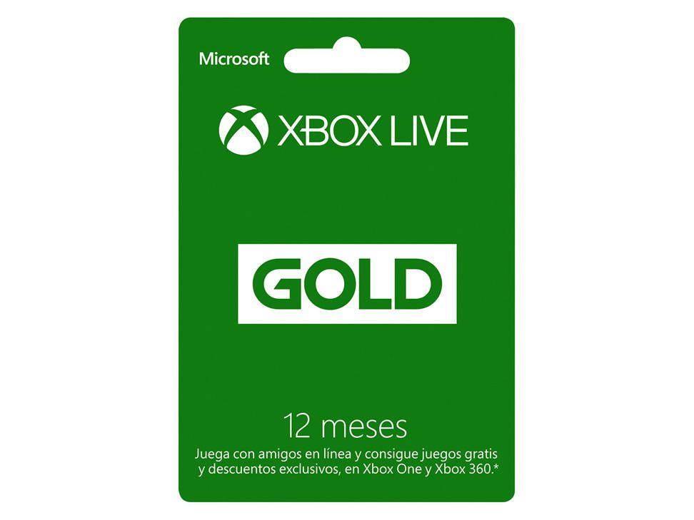 Liverpool: Tarjetas Xbox Live con 25% de descuento