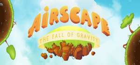 Steam : Airscape - The Fall of Gravity para PC - descargable.  94% de descuento