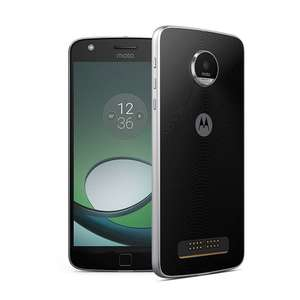 Amazon MX: Moto Z Play en oferta a $8,097 (vendido por un tercero)